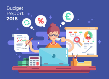 Download Our 2018 Budget Report